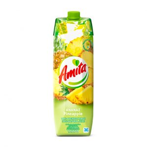 AMITA ANANAS & MULTIVITAMINE 1L