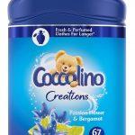 COCCOLINO BLUE BOOST  67LARJE  1.68L