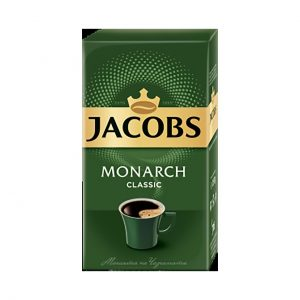 JACOBS MONARCH FILTER COFFEE 250G