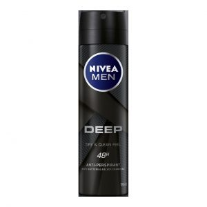 NIVEA DEO SPRY DEEP 150ML