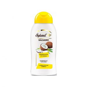 SPLEND'OR BALSAM FLOKESH ARRE KOKOSI 300ML