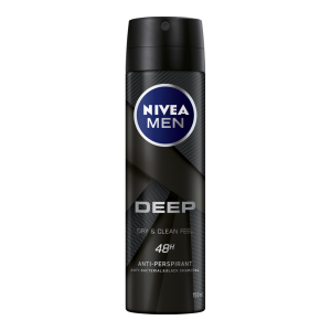 NIVEA DEO SPRY DEEP 150ML
