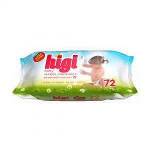 HIGI – LETRA TE LAGURA 72 pc